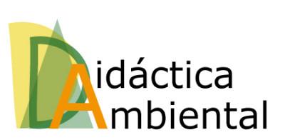 Didáctica Ambiental logo